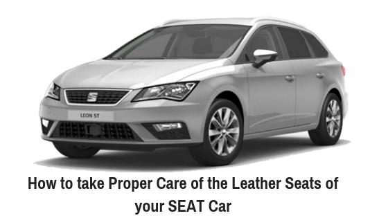 Seat Servicing in Kingston
